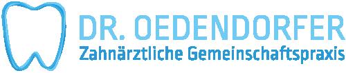 Dr. Oedendorfer
